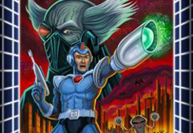 Mega Man 9 Review - IGN